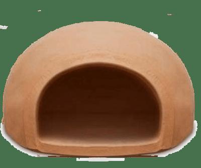 coque monobloc four à bois